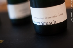 A tasting in Mosel
